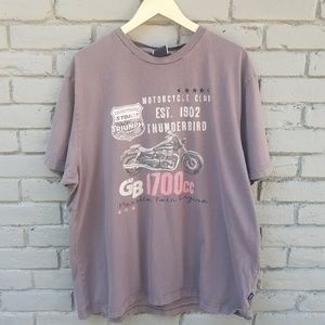 Triumph Motorcycle T-Shirt - XXL
